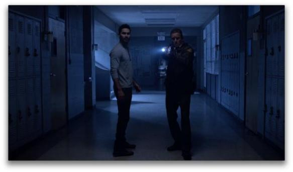 Not bad, but I liked the duo of Derek and Papa Argent in 3B even better.