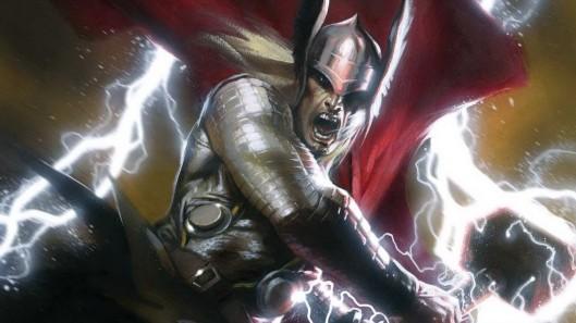 Comics-Thor-Marvel-Comics-Avengers-Fresh-New-Hd-Wallpaper--