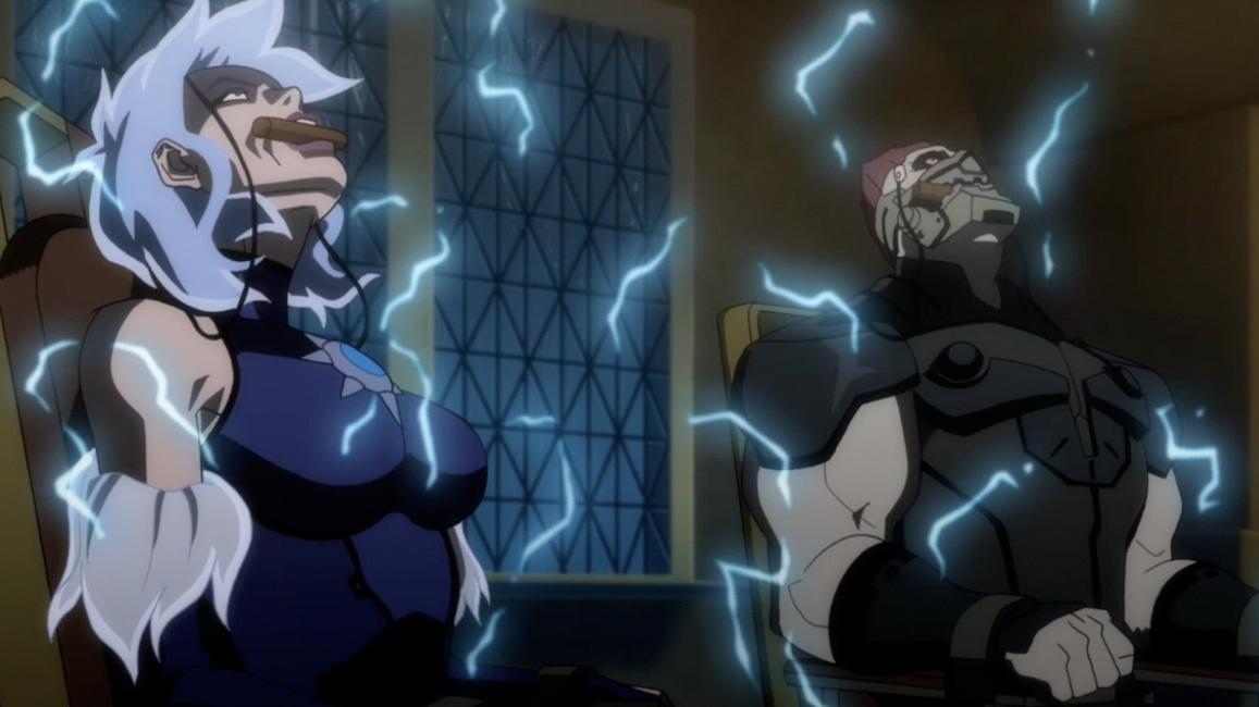 Batman Assault On Arkham Fun Plus Objectification Lady Geek