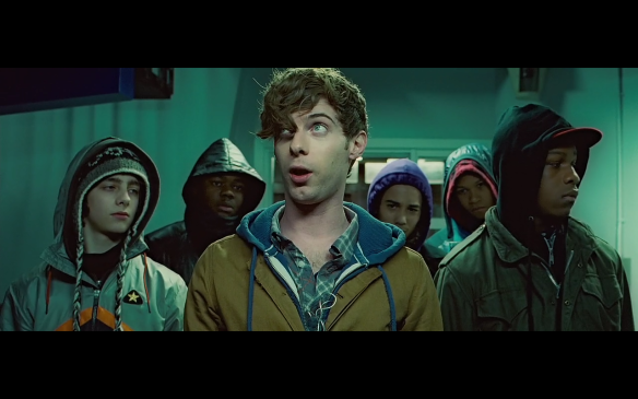 attack the block luke treadaway