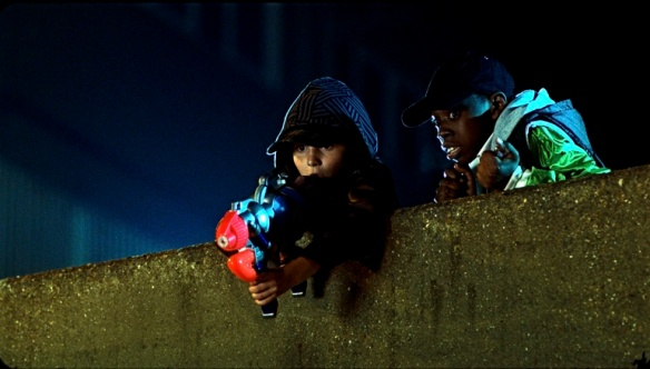 1132854 - Attack The Block