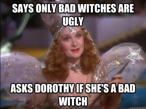 bad witches meme