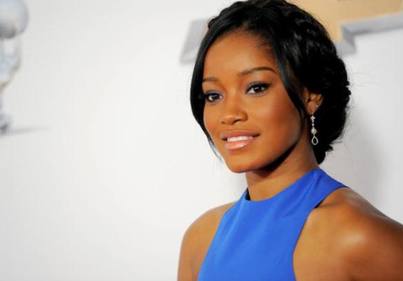 Keke Palmer's debut as Cinderella is September 9th, right around the corner!