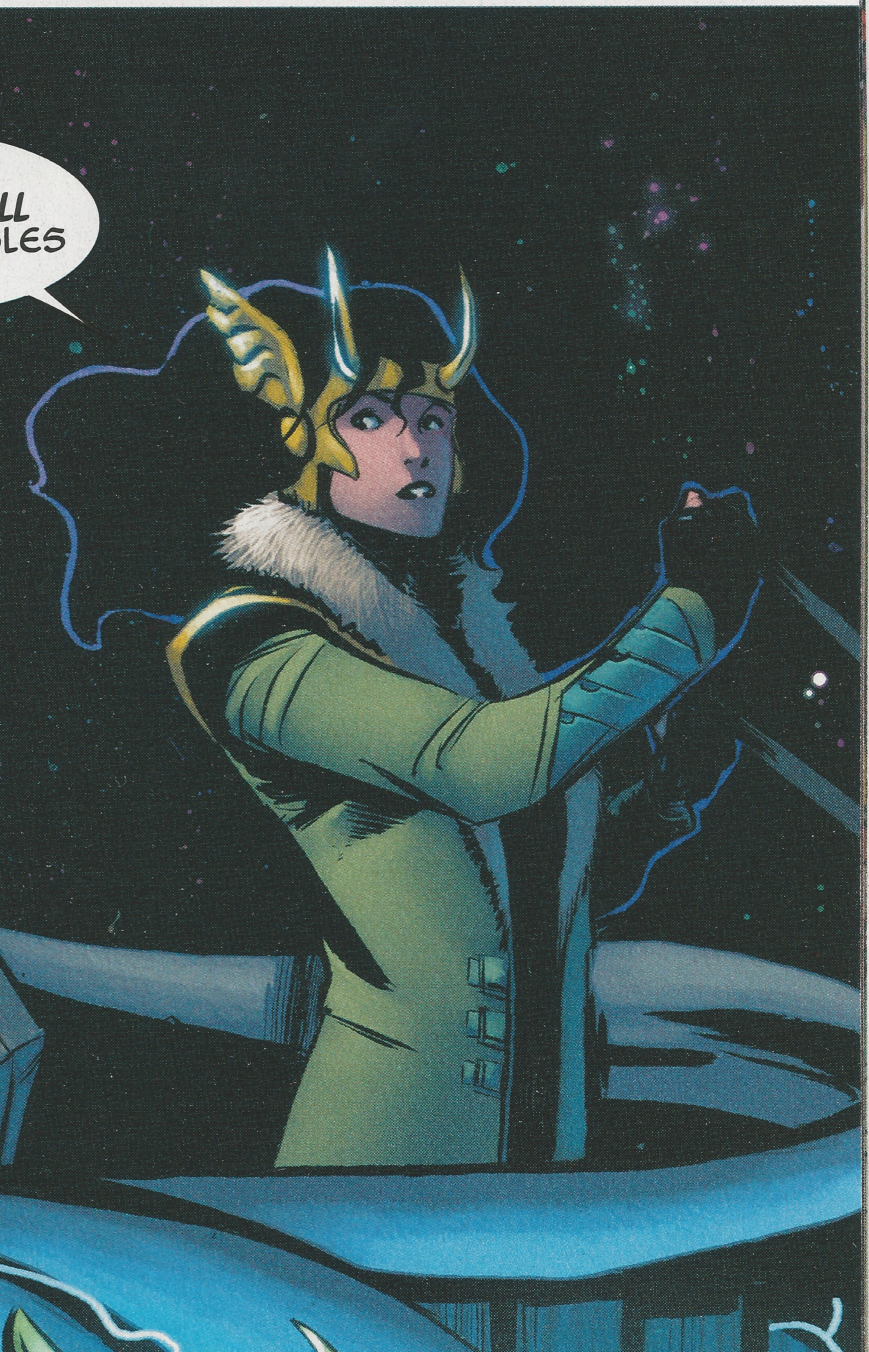 Loki | Lady Geek Girl and Friends | Page 3
