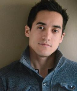 Teen Wolf Danny Keahu