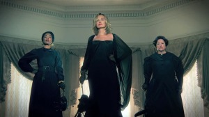 AHS Coven leading ladies
