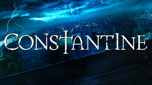 Constantine titlecard