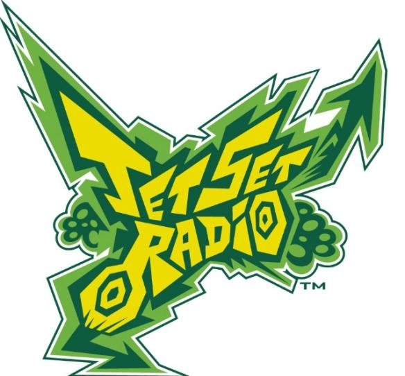 JetSetRadio
