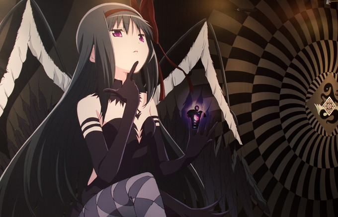 Demon Gem