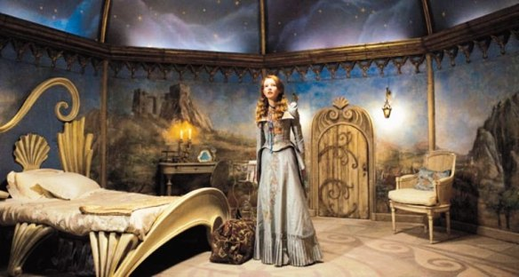 The Secret of Moonacre Maria