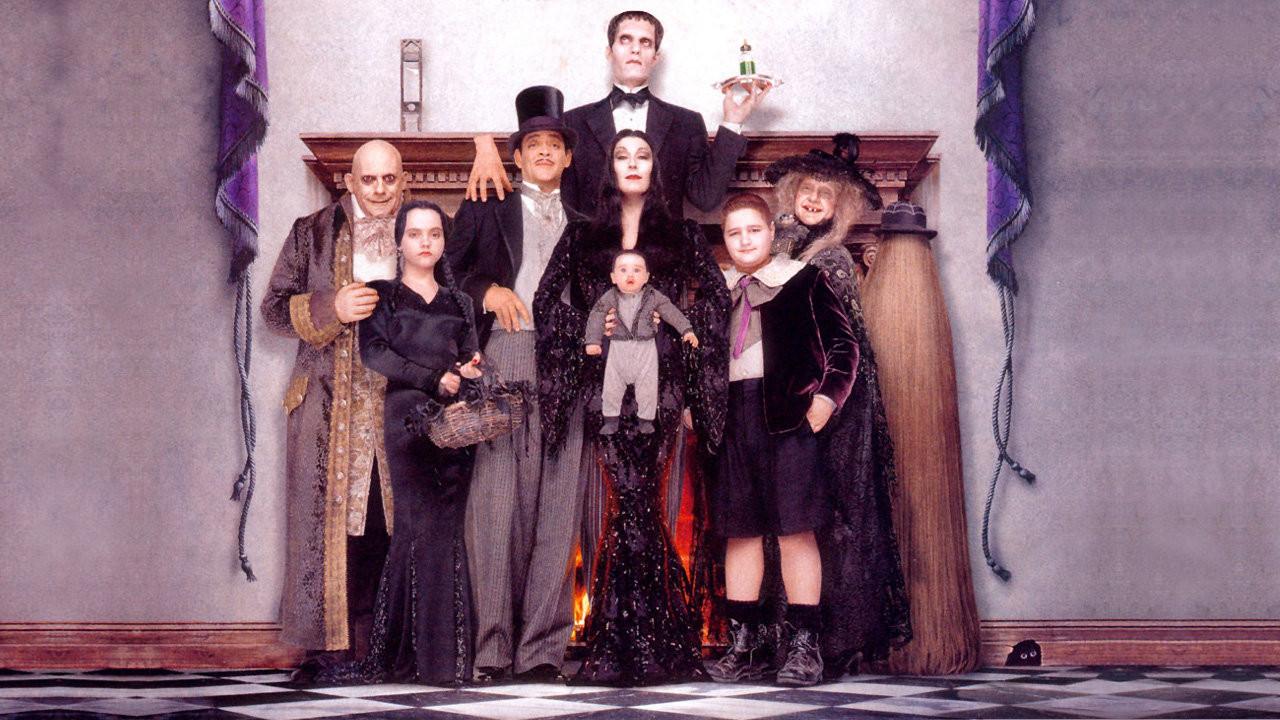 Throwback Thursdays: Addams Family Values | Lady Geek Girl ...