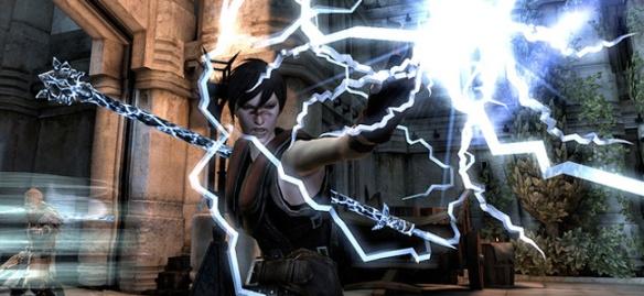 Dragon Age 2 Mage FemHawke