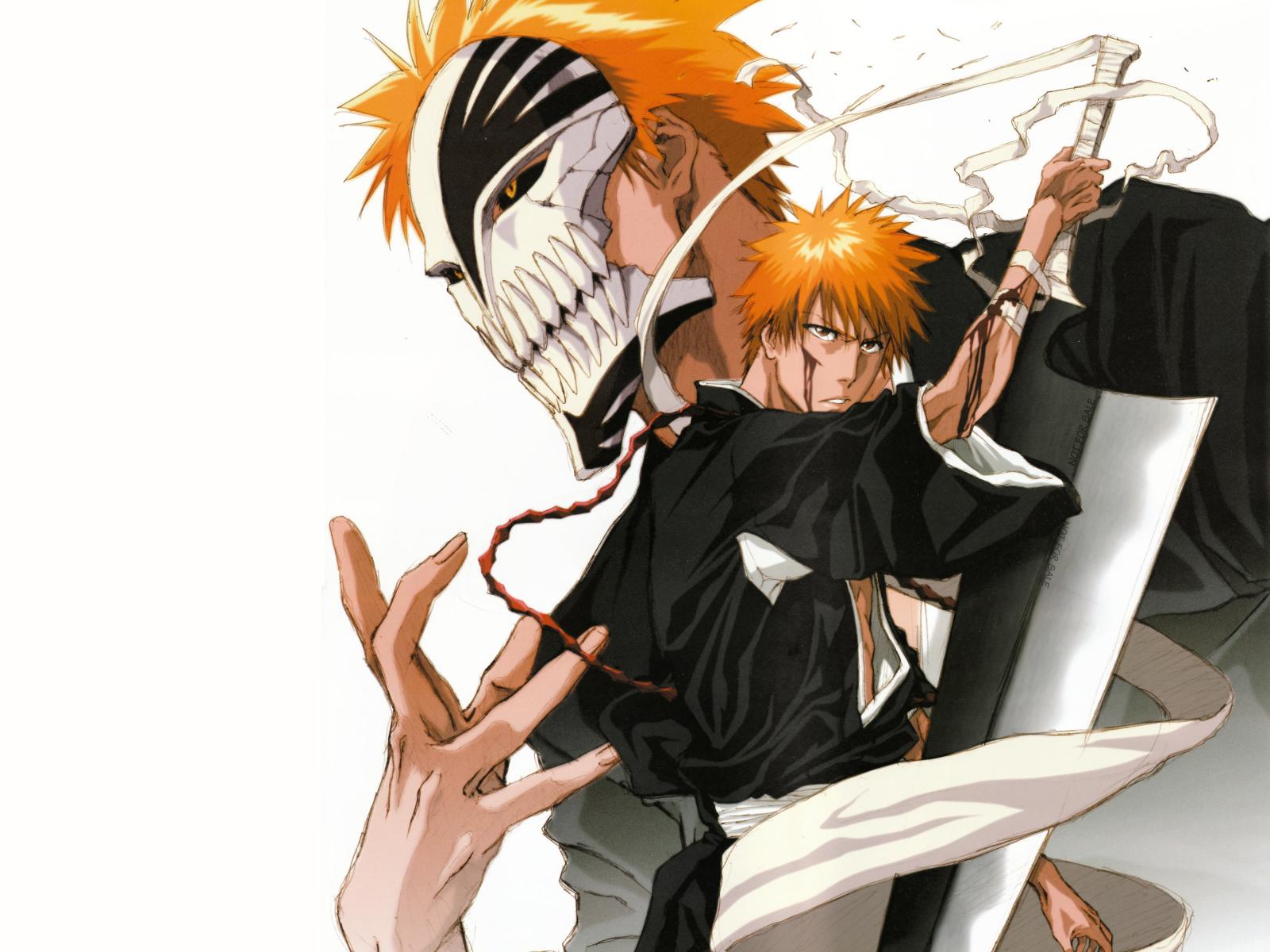 Bleach Anime