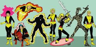 New Mutants 2