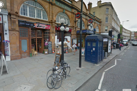 Google-Street-View-looks-inside-the-TARDIS