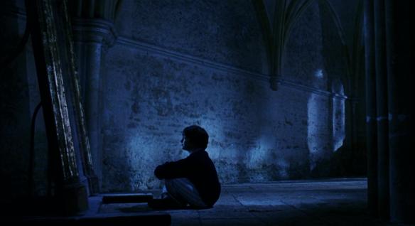Harry Potter Mirror of Erised