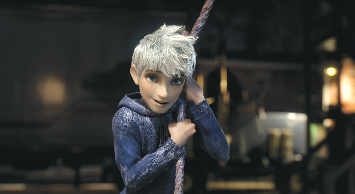 Rise of the guardians lady geek girl and friends - Pics of rise of the guardians ...