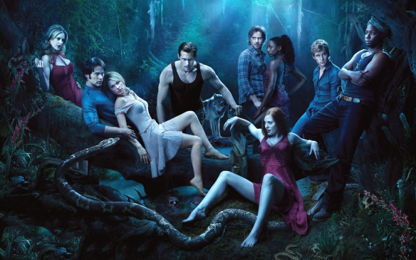 True Blood Season 3 Pic