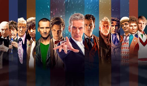 All 13 Doctors