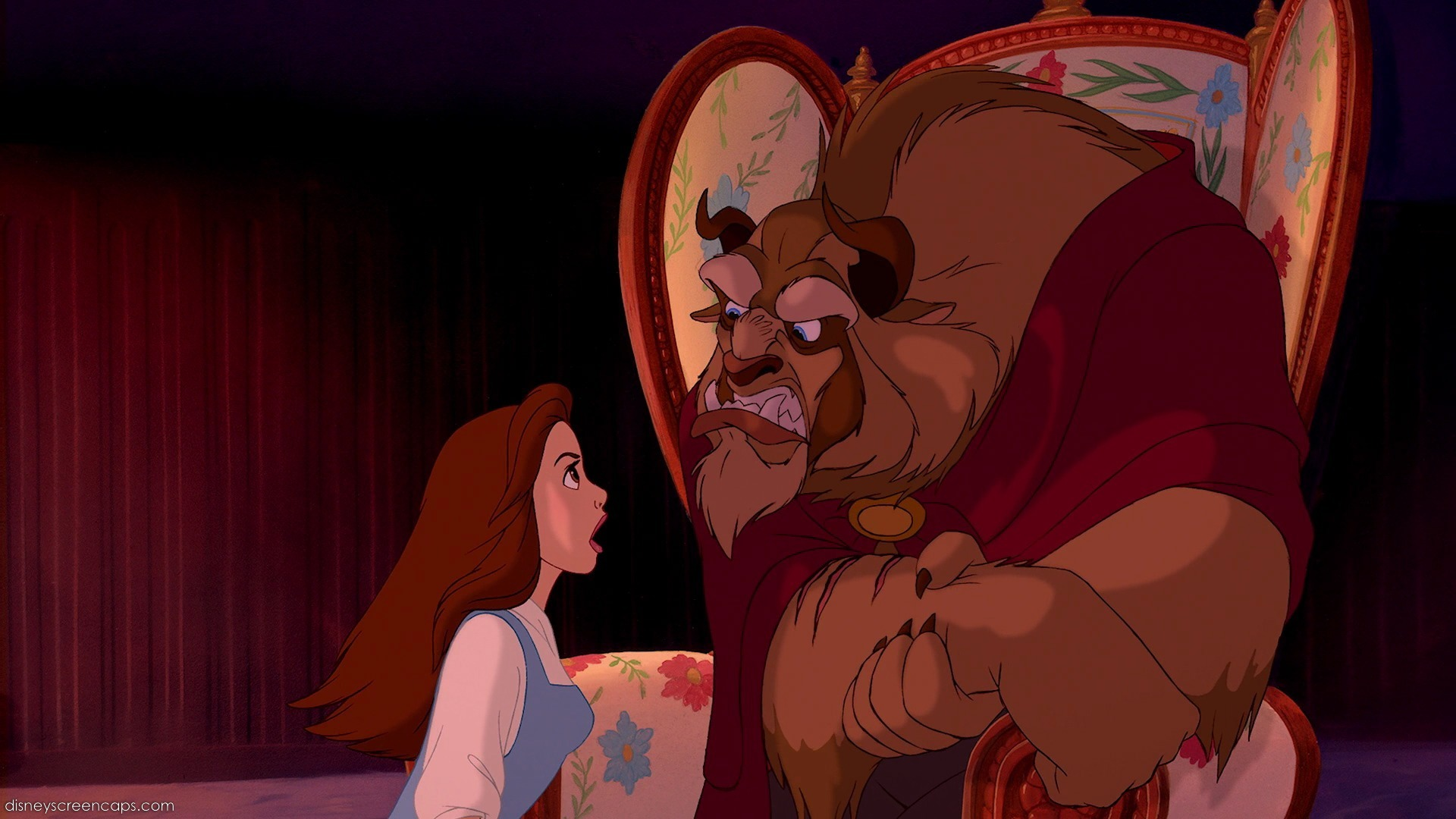 Images of Prince Name In Beauty And The Beast - #rock-cafe