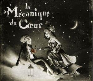 La Mécanique du Cœur's Album Cover.