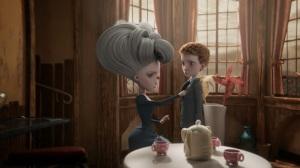 Madeleine and Jack.