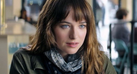 Anastasia Steele Fifty Shades of Grey