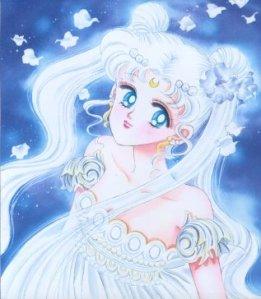 PrincessSerenityManga
