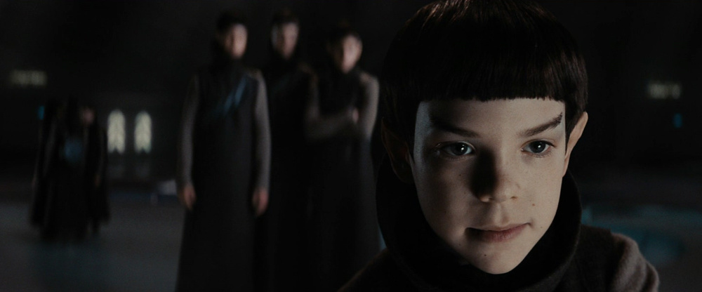 """star trek racism George takei quickly shut down trolls who took offense at the diverse cast of """" star trek: discovery."""