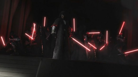 The Old Republic Sith
