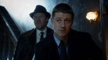 Gotham Gordon Bullock