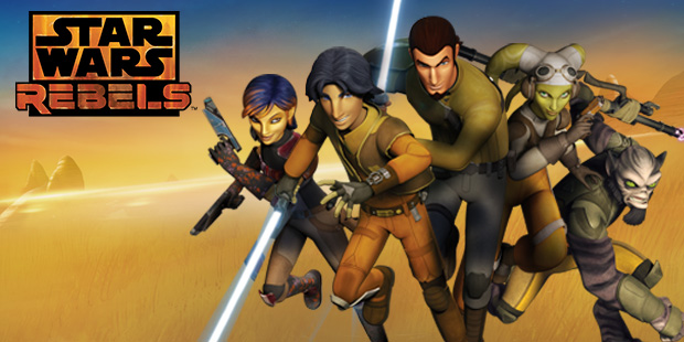 Critiques de séries TV Star-wars-rebels