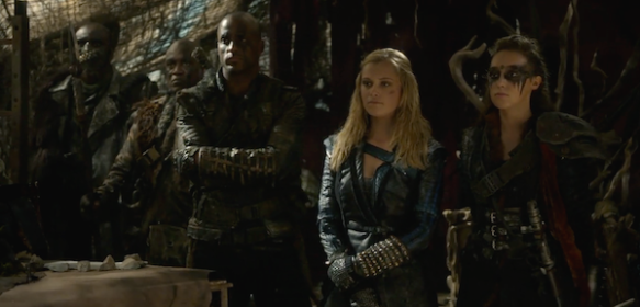the 100 blood must have blood