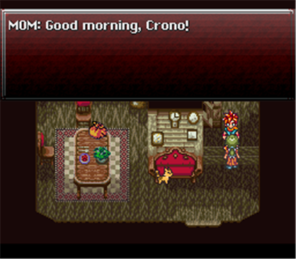 goodmorningcrono