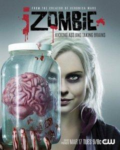 I Zombie Premiere Image