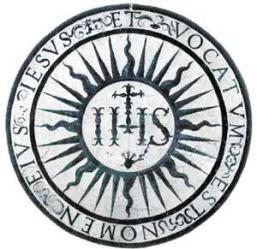 The Jesuits are a Catholic religious order that adheres to Ignatian Spirituality.