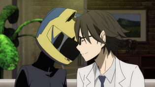 celty shinra