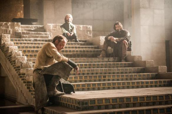 Game of Thrones Mothers Mercy