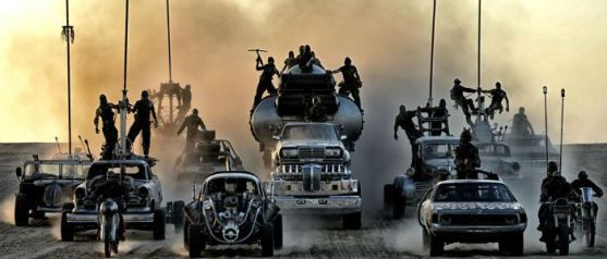 mad max fury road war boy army