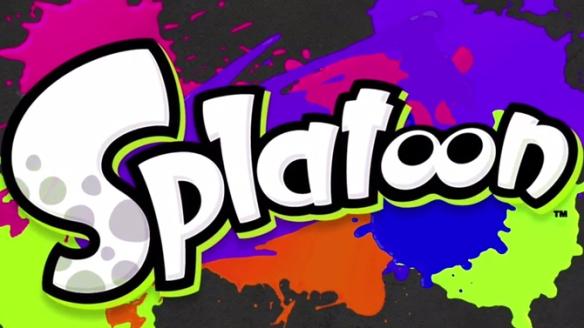 Splatoon_Title