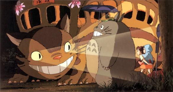My-neighbor-totoro-cat-bus