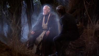 Obi Wan Luke