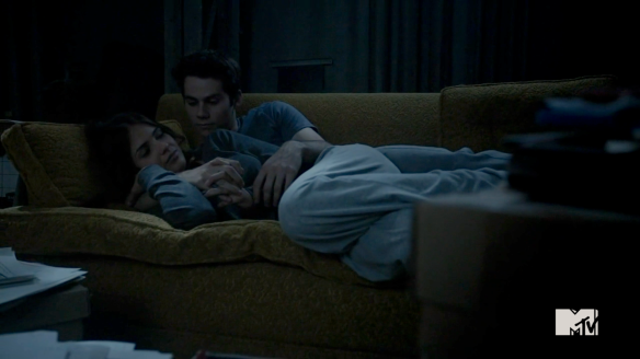 Stiles Malia Echo House