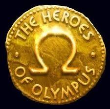 The_heroes_of_Olympus