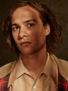 Nick is also played by Tom Riddle.