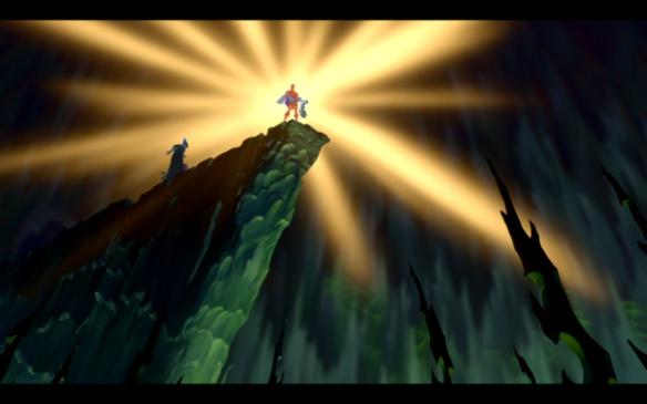 Immortal-Hercules-saving-Meg-underworld
