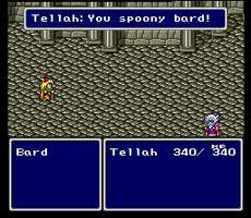 spoony-bard