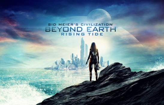 Civilization Rising Tide Beyond Earth