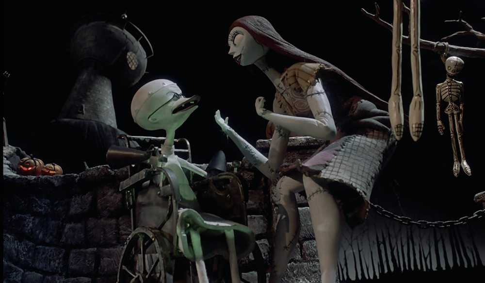 Throwback Thursdays: The Nightmare Before Christmas and the ...