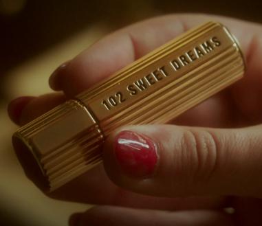 peggy carter lipstick